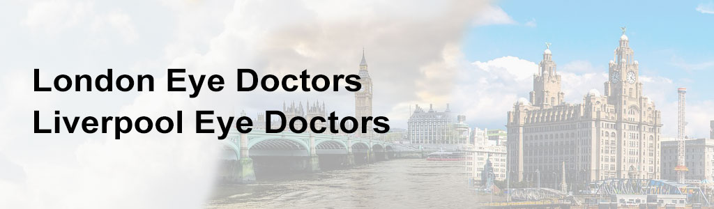 London Eye Doctors
